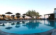 Foto  Hotel Petinos in Platis Gialos ( Mykonos)